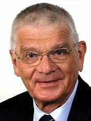 Landrat Hans Jörg Duppré
