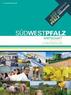Titel Magazin Südwestpfalz